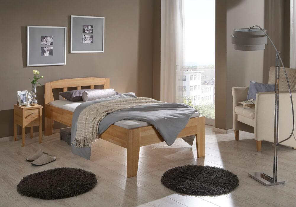 Comfortbett von M & H bei Möbel Krüger in Peckelsheim