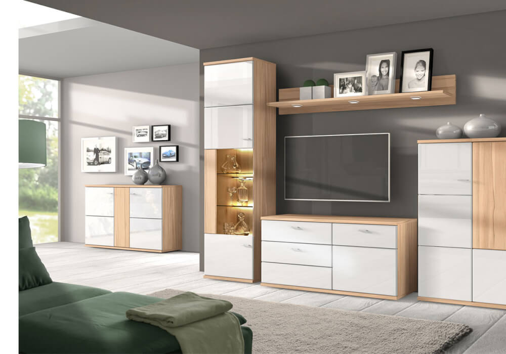 largo von stralsunder m belwerke m bel kr ger peckelsheim gmbh. Black Bedroom Furniture Sets. Home Design Ideas