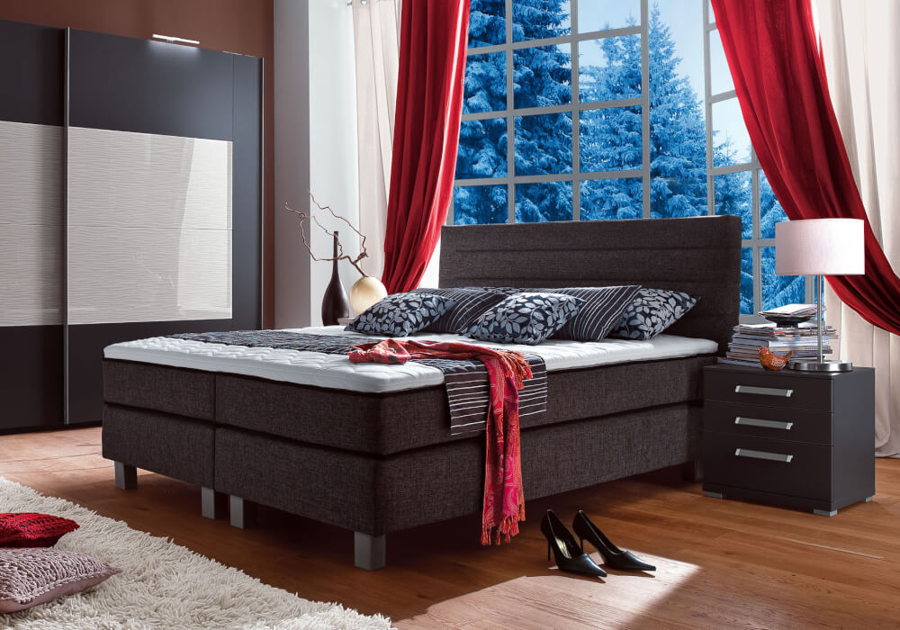 springfield von breckle m bel kr ger peckelsheim gmbh. Black Bedroom Furniture Sets. Home Design Ideas